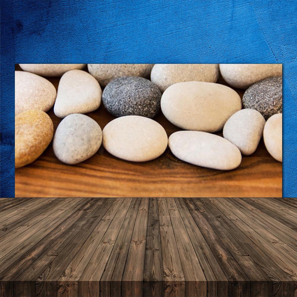 Crédence de cuisine en verre Panneau 120x60 Art Pierres