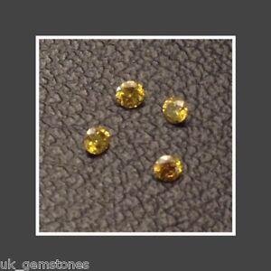 Round Brilliant Cut Yellow Loose Diamond 16mm  Single Stone - Ruislip, United Kingdom - Round Brilliant Cut Yellow Loose Diamond 16mm  Single Stone - Ruislip, United Kingdom