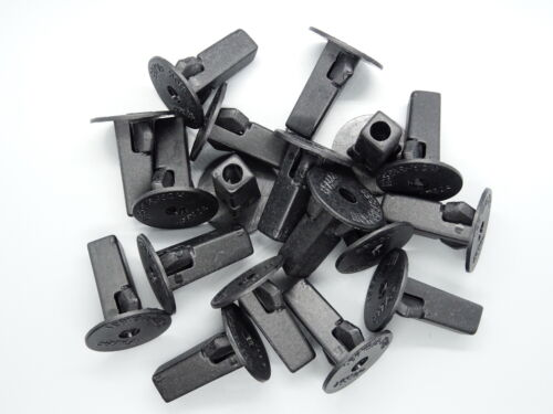 20 pneu actives unterfarschutz Clips pour Toyota Lexus 9018906028 9018906065