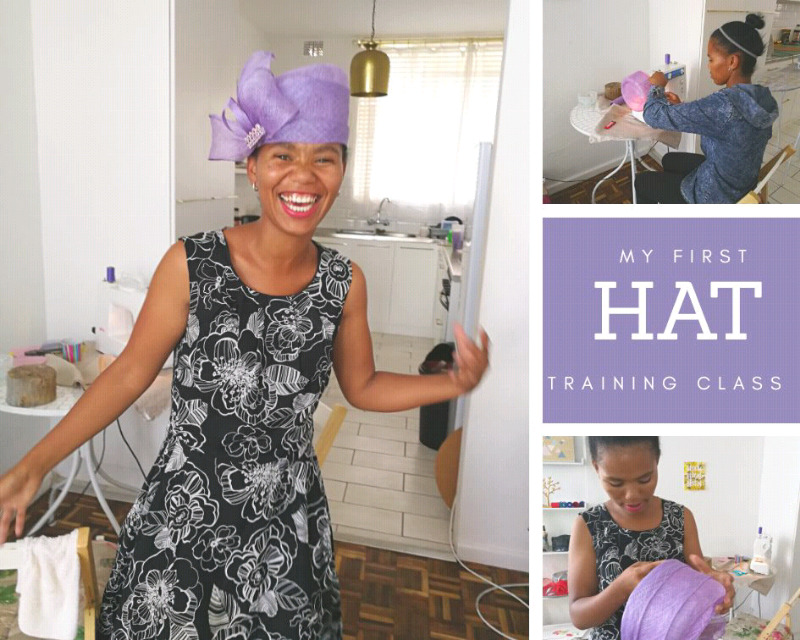Hat Making Training Arrived Mdantsane Gumtree Classifieds South Africa 227962675