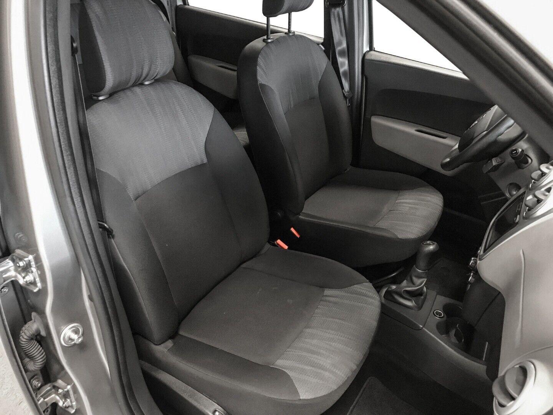 Dacia Lodgy 1,5 dCi 90 Ambiance 7prs - billede 9