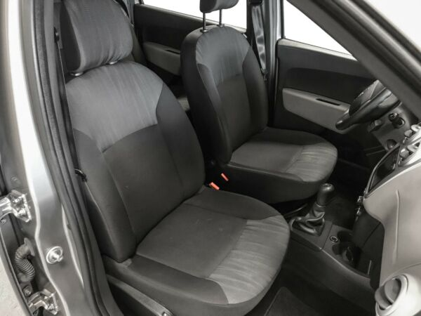 Dacia Lodgy 1,5 dCi 90 Ambiance 7prs billede 9