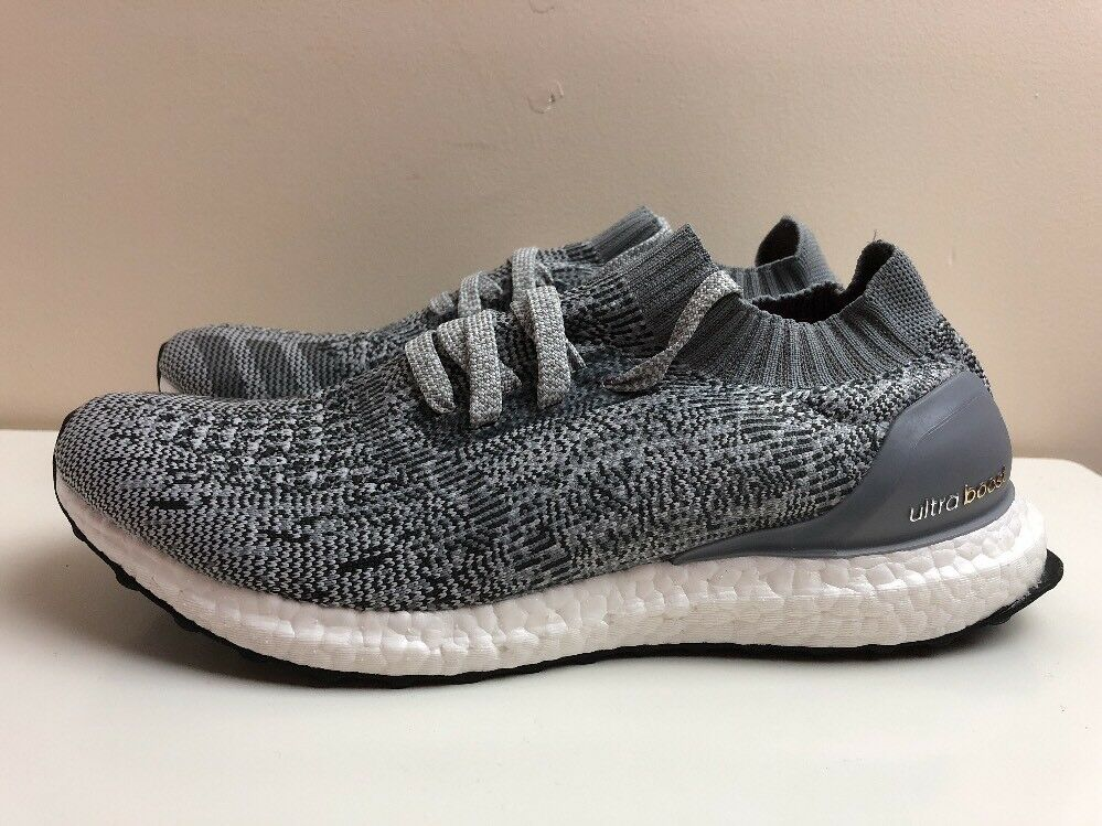Adidas Ultra Boost Uncaged 42 W Trainers Running8.5 EUR 42 Uncaged 2/3 Gris BB3902 eb13f3