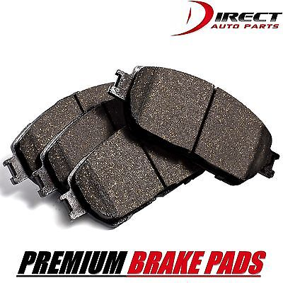 SET OF BRAKE PAD BLACK MD906 NEW