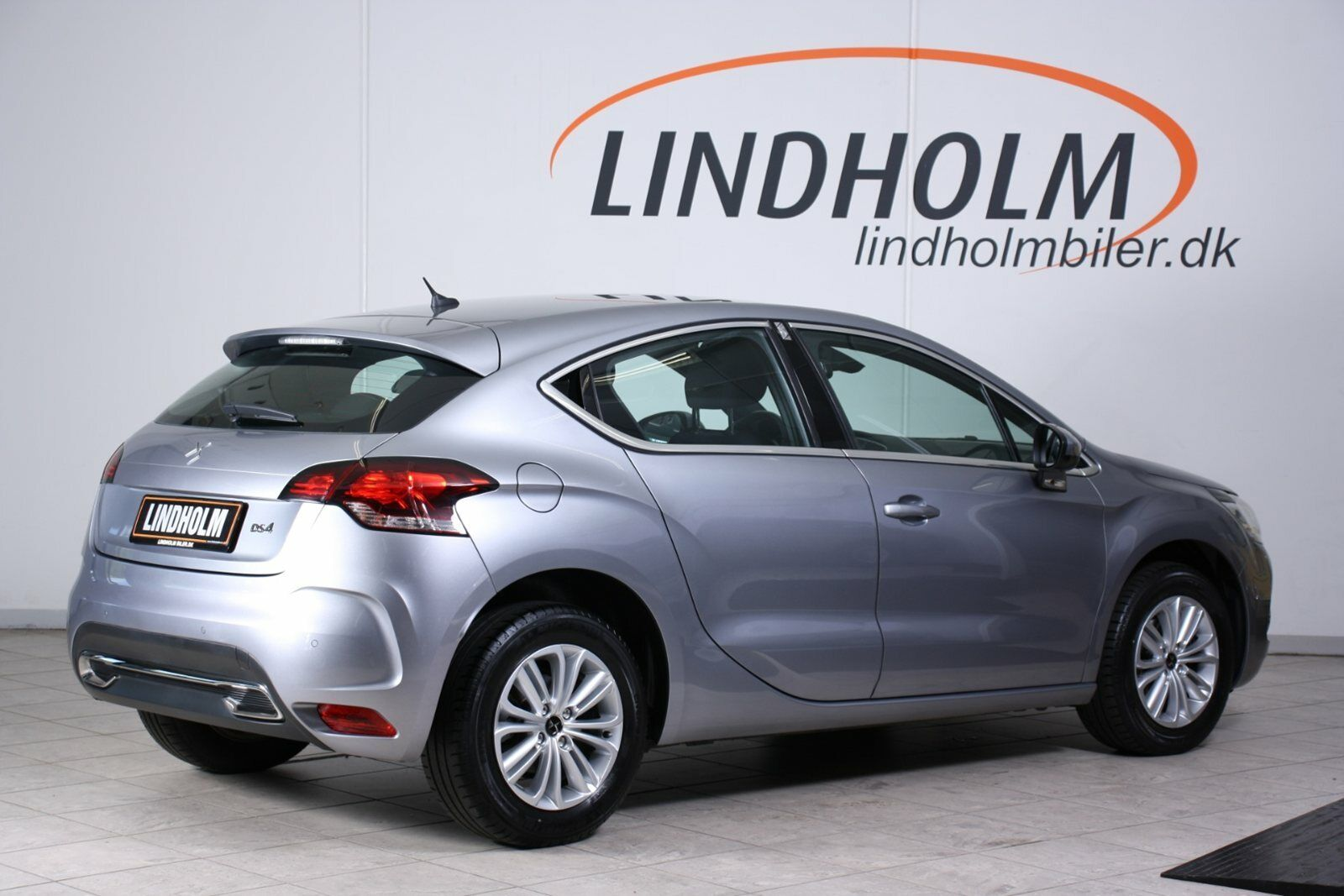 DS DS 4 BlueHDi 120 Style