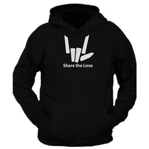 Details about Share The Love Stephen Sharer Youtube Adventure Hoodie Childs  All Ages 3-13