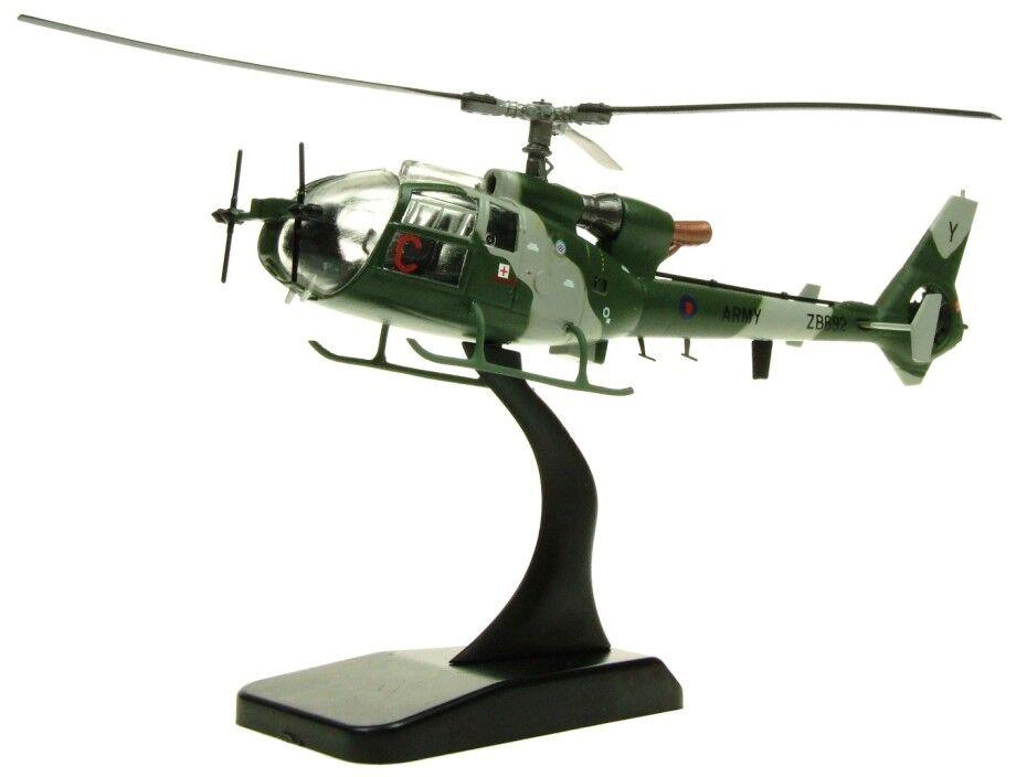 Aviation 72 Av7224004 1 72 Westland Gazelle Ah.1 Britische Armee Armee Armee Mittel 6f2513