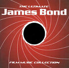 The Ultimate James Bond Film Music Collection by James Bond (CD, Oct-2006, 4 Discs, Silva America)