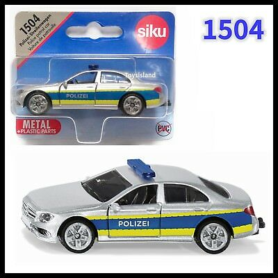 Siku Siku1502 Taxi Mercedes Benz E350 Cdi