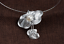 B11-Lotus-Flower-with-Freshwater-Pearls-Pendant-Sterling-Silver-925 thumbnail 8