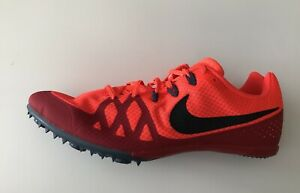 premium selection 6850c af303 Image is loading Nike-Zoom-Rival-M-8-Men-039-s-