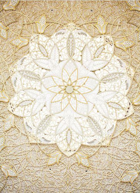3D Plain Flower 8 Ceiling WallPaper Murals Wall Print Decal Deco AJ WALLPAPER GB
