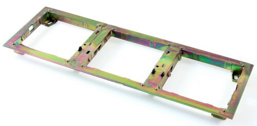 1-0 für 3 Module Siedle Vario Montagerahmen MR 611-3