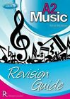 Edexcel A2 Music Revision Guide by Alistair Wightman (Paperback, 2010)