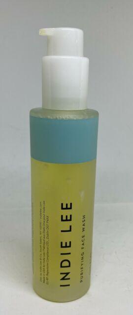 Indie Lee depurativa Face Mask 4.2 OZ 95% Lleno