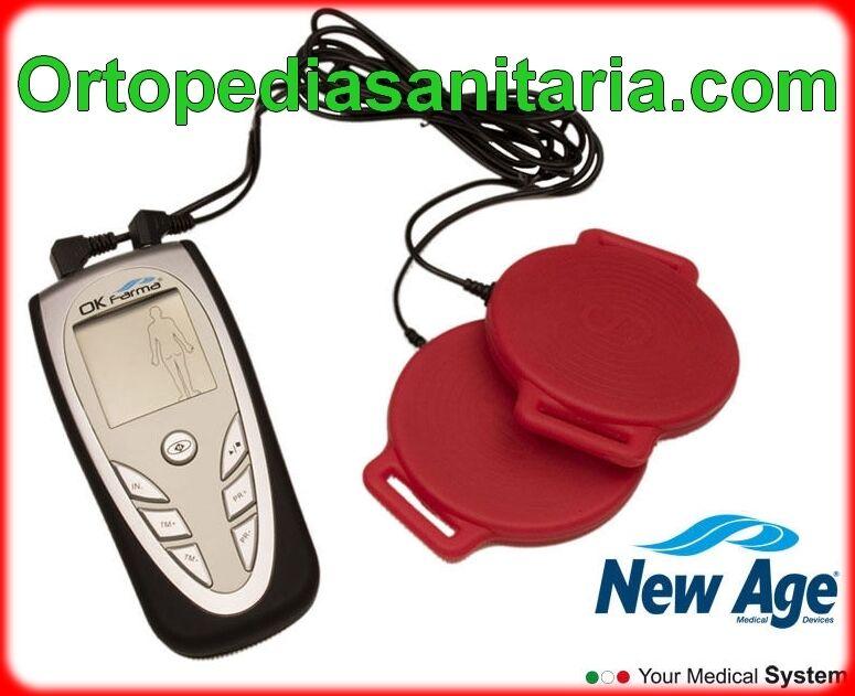 NEW DOLPASS 2 MAGNETOTERAPIA NEW AGE ITALIA 2 DOLPASS CANALI portatile  + FASCIA OMAGGIO 9faa89