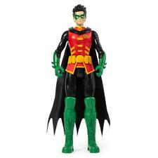 Mattel Power Attack Mission figure BATMAN BLIZZARD BUSTER REDUCED TO CLEAR