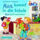 Mein Freund Max. Max kommt in die Schule / Max lernt schwimmen von Christian Tielmann (2012)