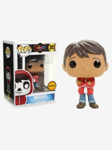 Funko Pop Chase Edition Star Wars stranger things mad max Disney elige