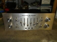 Vintage Marantz Model 33 Preamplifier PreAmp - Nice Phono Stage - Works Great1