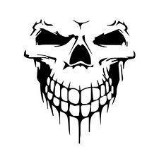 Cheap Skull Car Hood Decal Vinyl Large Graphic Sticker SUV Truck Tailgate Window