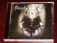 Agatus: The Eternalist 2016 Zemial Hells Headbangers Records USA HELLS 184 NEW