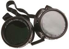 NEW FORNEY 55311 WELDING CUP STYLE OXY ACETYLENE SAFETY GOGGLES #5 SHADE 8910036