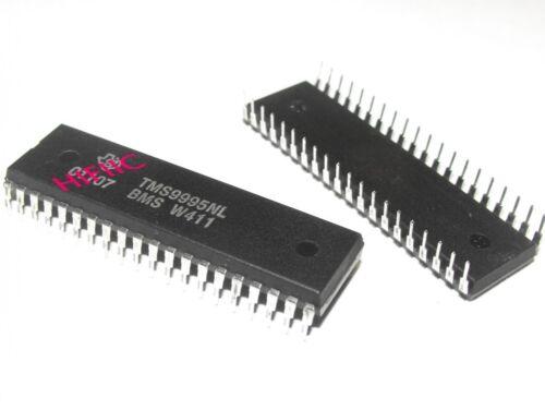 1PCS TMS9995NL 16-Bit Microcomputer