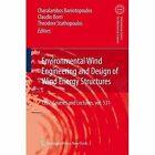 Environmental Wind Engineering and Design of Wind Energy Structures by Springer Verlag GmbH (Paperback, 2013)