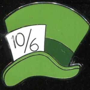 Alice-in-Wonderland-Icons-Mad-Hatter-Hat-Disney-Pin-125438