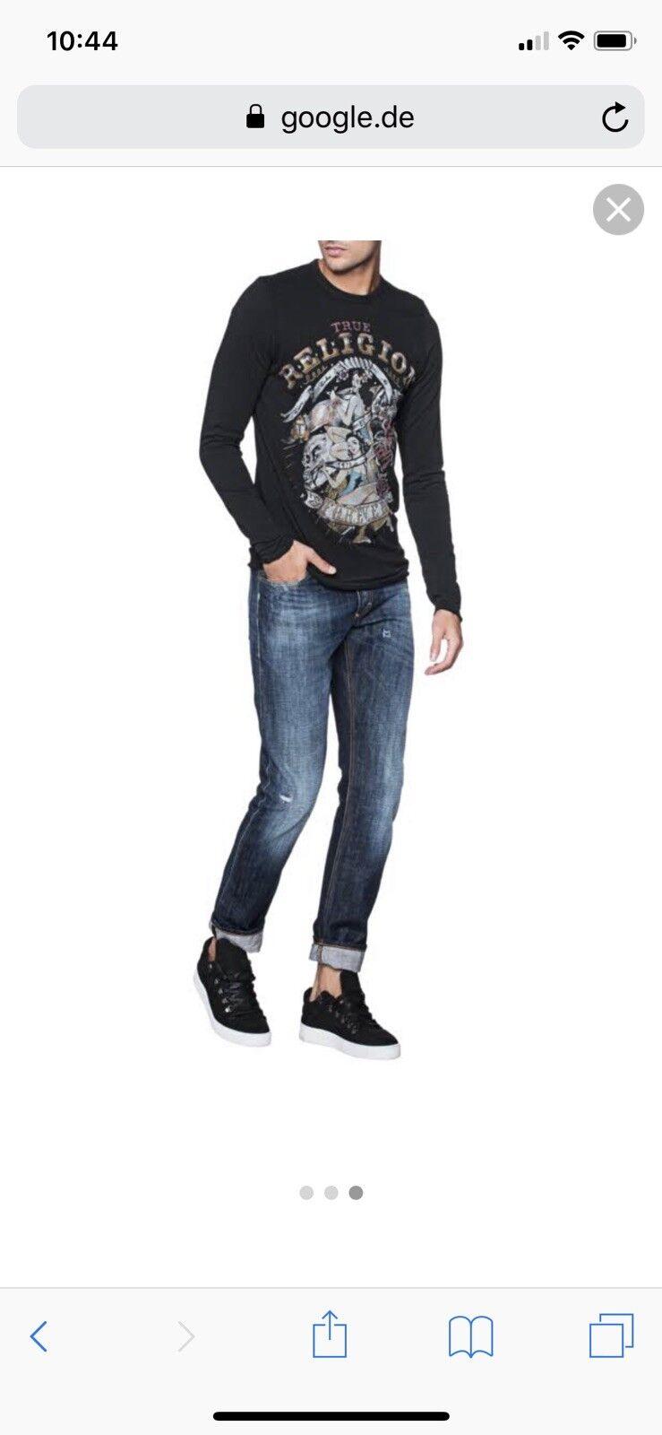 NEU 100% Originale CLOSED Jeans UNITY SLIM Größe 30 Herren  NEU | Hohe Qualität  | Deutschland Berlin  | Verwendet in der Haltbarkeit