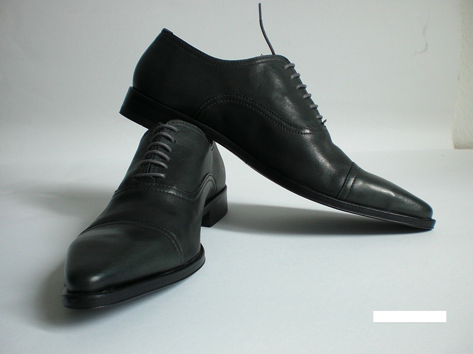 SIXTY HERREN BUSINESS-SCHUHE SCHNÜRSCHUHE LUXUS Gr:40 Boss NEU OVP UVP:215,