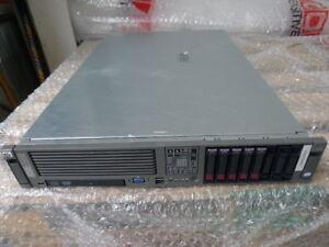 HP-DL-380-G5-Intel-Xeon-5140-DC-2-3GHz-4GB-RAM-3x300GB-2x146GB-HDD-22