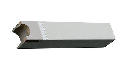 ".030/""Flat Tip 4pcs 1//8/"" x 30Deg Incl Angle Single End Solid Carbide Engraver"