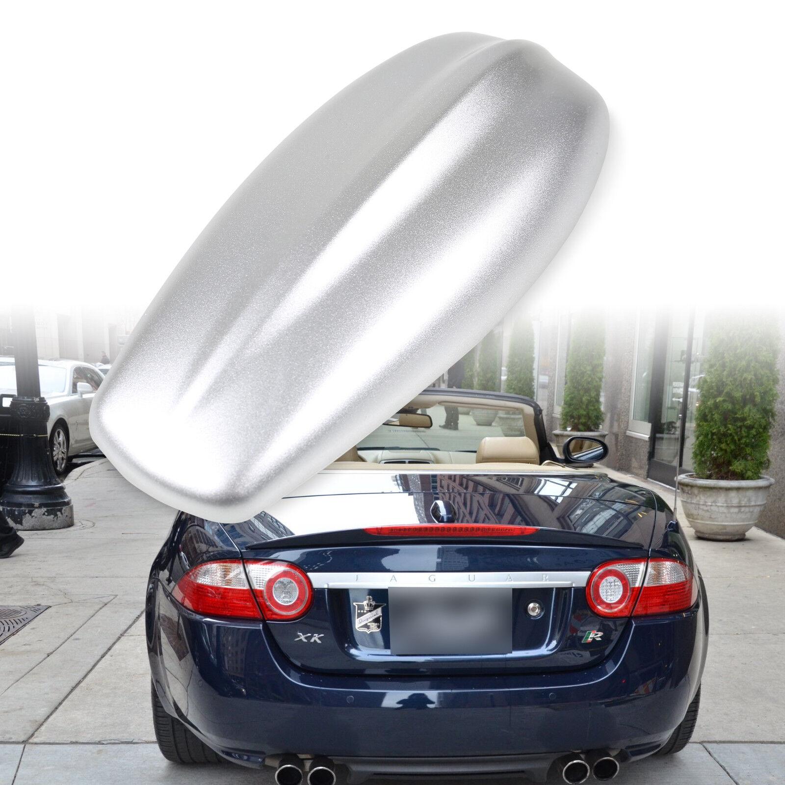 FITS 2008-2009 Pontiac G8 Functional AM//FM SILVER Shark Fin Antenna