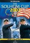 2007 The Solheim Cup (2015)