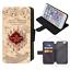 HARRY-POTTER-HOGWARTS-Wallet-Flip-Phone-Case-iPhone-4-5-6-7-8-Plus-X-comp thumbnail 11