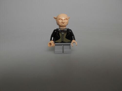 LEGO ® Harry Potter mini personaggio Goblin da Set 10217 Angolo Cieco NUOVO