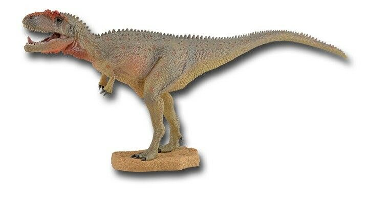 Collecta 88821 Mapusaurus 1 40 Deluxe 32 cm World of Dinosaurs Novelty 2018