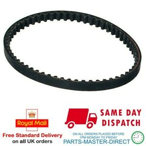 Toothed Drive Belt for Vax Air U89-MA-TE Total Home Vacuum Cleaner 3M-207-6.5