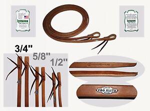 California pro elite series premium Harness riendas 19mm Western riendas split reins  </span>