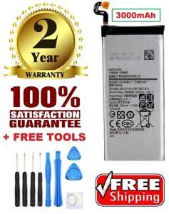 Li-Ion-Bateria-De-Repuesto-compatible-se-adapta-para-Samsung-Galaxy-S7-herramientas-3000-mAh