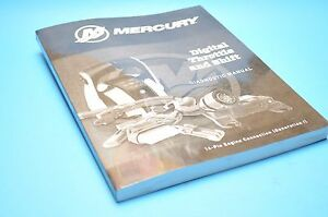 mercury throttle manual