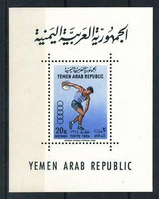 Block 27** Olympiade GemäßIgt 556581 Jemen N