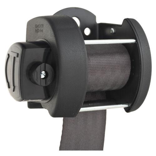 Securon Cinturón De Seguridad Trasero Automático Regazo /& Diagonal Gris RH /& LH 32cm nuevo Moss Europa