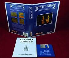 Amiga: Distant Armies - Eagle Tree Software 1988