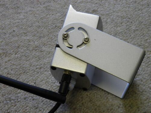 REPLACEMENT OR ADDITIONAL CAMERA FOR LUDA TRACTORCAM CAMERA SYSTEM SILVER