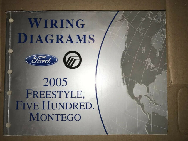 Diagram Ford Freestyle Wiring Diagrams Full Version Hd Quality Wiring Diagrams Pdfxgodinm Filmarco It