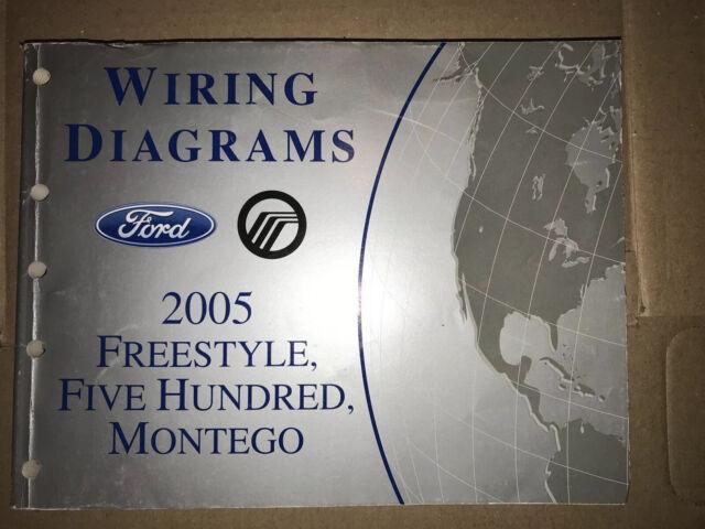 Diagram Ford Freestyle Wiring Diagrams Full Version Hd Quality Wiring Diagrams Pdfxgodinm Filmarco It