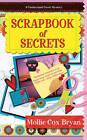 Scrapbook of Secrets: A Cumberland Creek Mystery by Mollie Cox Bryan (Paperback, 2012)